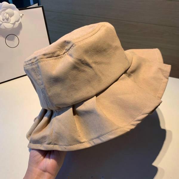 Shanai new flangiata cappello da sole Oxford cappello pescatore cappello da donna cappello casual prendere facilmente pieghevole