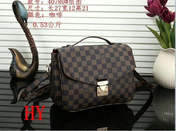 Free shipping 2018 new Messenger Bag Shoulder Bag Mini fashion chain bag women star favorite perfect small package 32345