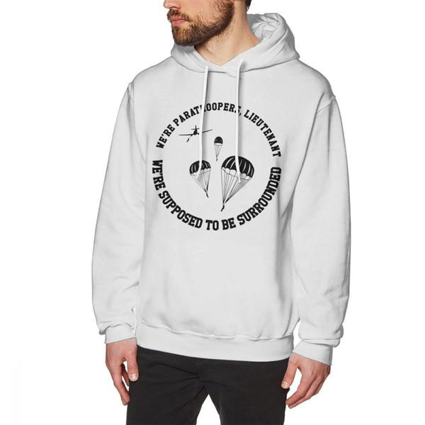 Воздушно-капюшон с капюшоном мы Re, как предполагается, в окружении толстовки Открытый мужской пуловер с капюшоном фиолетовый с длинным рукавом большой хлопок теплые толстовки