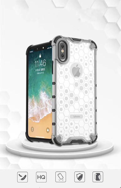 NEW New Peak Nest Suitable 7G 8G 8P Mobile Shell 7P XR XS MAX 6G 6P Mobile Protector