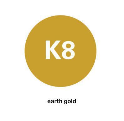 l'or de la terre