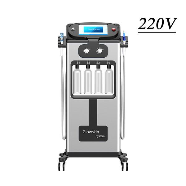 220V / 실버