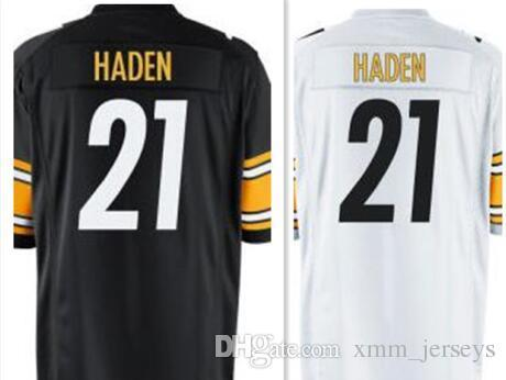 timeless design e475f 9983c 2019 21 JOE HADEN Pittsburgh Steelers Jersey Cheap Wholesale 75 Joe Greene  10 Martavis Bryant Stitched Jerseys From Xmm_jerseys, $26.63 | DHgate.Com