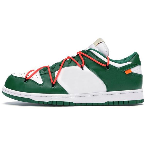 Зеленый Белый