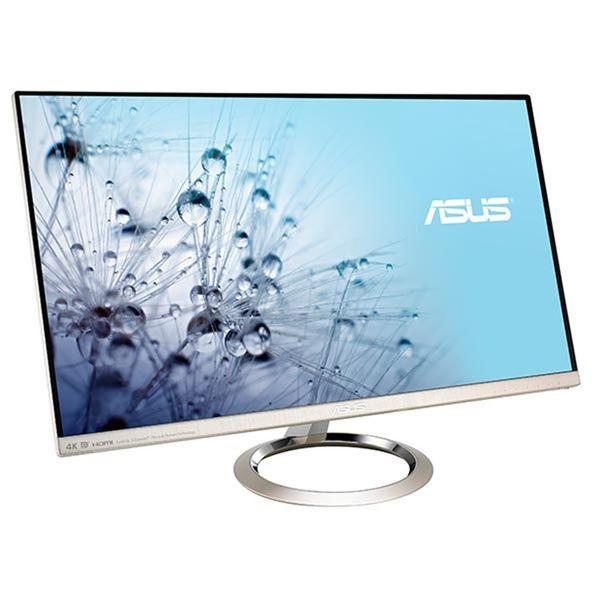 ASUS MX27UQ 27,0 pulgadas 16: 9 de pantalla ancha AH-IPS Panel 3840x2160 Monitor de 4K UHD Monitor de LED para la Protección del Cuidado de los ojos
