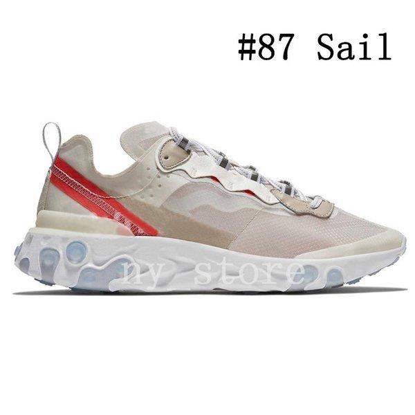 # 87 Sail