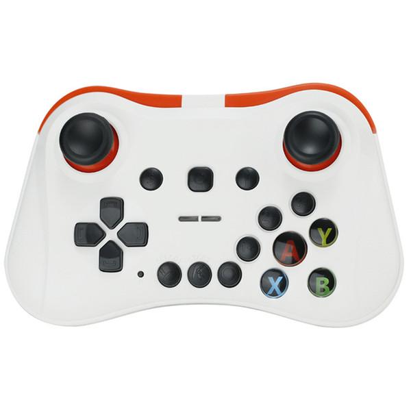 Joystick Gamepad Joypad mando inalámbrico Bluetooth universal de teléfono para el uso androide de Windows