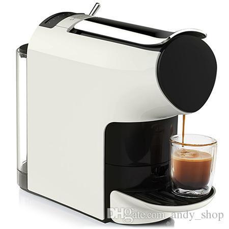 Machine à expresso pour cafetière automatique à capsule 19-bar XiaoMi Machine à café à pompe haute pression pour une utilisation rapide