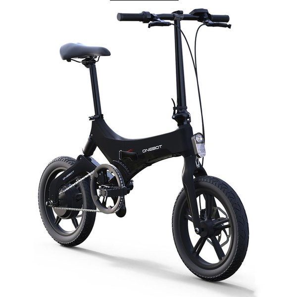 best selling 16inch mini folding electric bike 36V lithium battery hidden in frame 250w rear wheel motor rear shock e-bike Urban travel