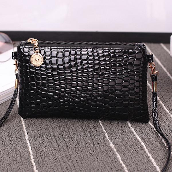 Borsa in pelle di modo delle donne di spalla del messaggero Tote Bag della borsa della borsa del messaggero di Crossbody di alta qualità
