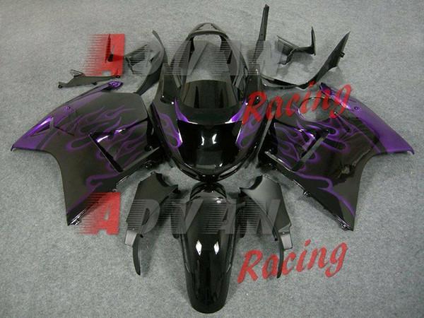 Neue ABS-Spritzguss-Verkleidung für Honda 1996-2007 CBR1100XX 96 97 98 99 07 CBR 1100XX Blackbird-Motorrad-Verkleidungen