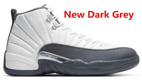 New Dark Grey
