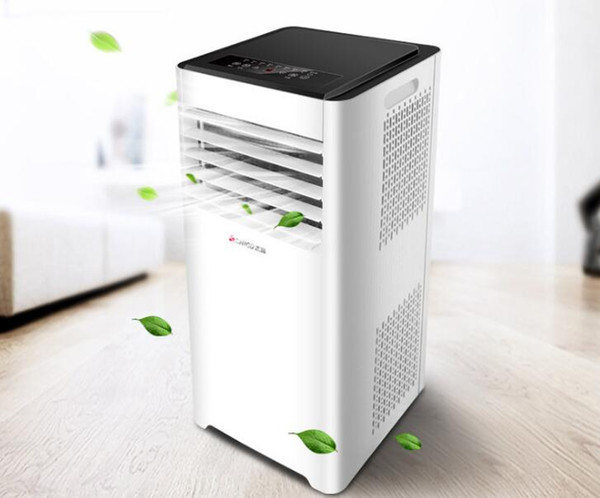best selling Mobile air conditioner 1.5 single cold cold warm smart kitchen portable smart one machine Cabinet Air Conditionersditioners