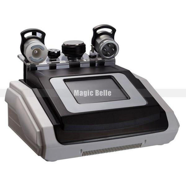 2019 korea designed Portable Vacuum rf machine 40K cavitation Ultrasonic liposuction cellulite removal machine