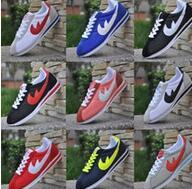 FU1 Größe 36-45 Marken Laufschuhe für Männer Frauen Low Cut Lace Up Casual Sportschuhe Outdoor-Unisex Zapatillas Sneakers Walking-Schuhe
