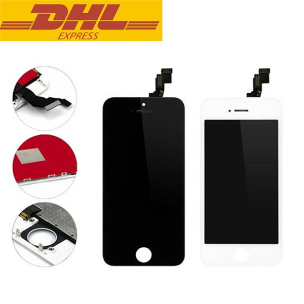 For Iphone 6s plus 5.5 inch Touch Screen Digitizer LCD Display Assembly Mobile Phone Repair Parts With Gifts On Sale