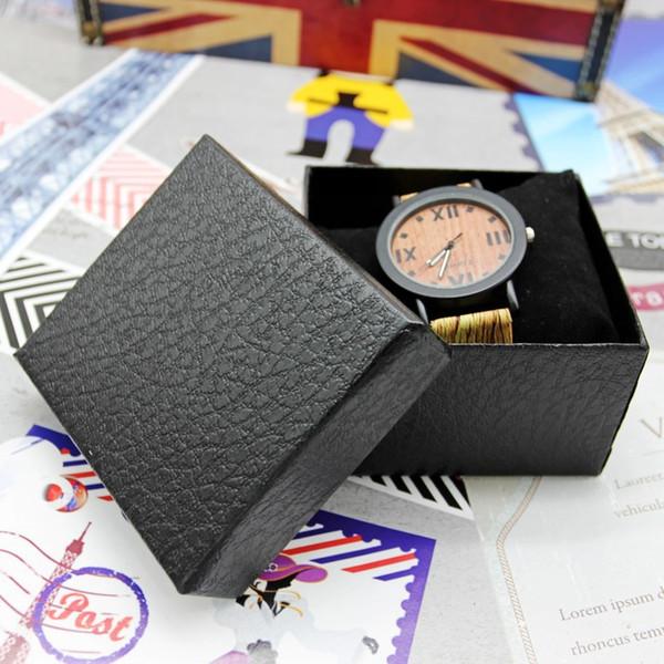 Saatler İçin Hediye Kutusu İçinde küçük yastıklar bulunan 8.5 * 8 * 5.3cm