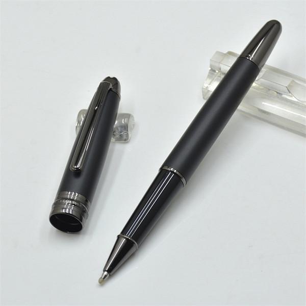 قلم حبر كروي (مقطع أسود)