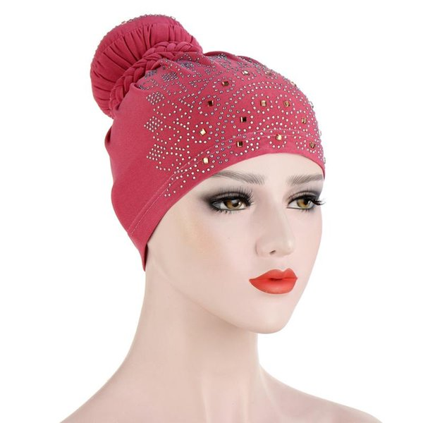 10 Розовый Красный