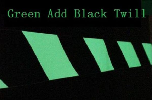 Noir * 5m de Twill