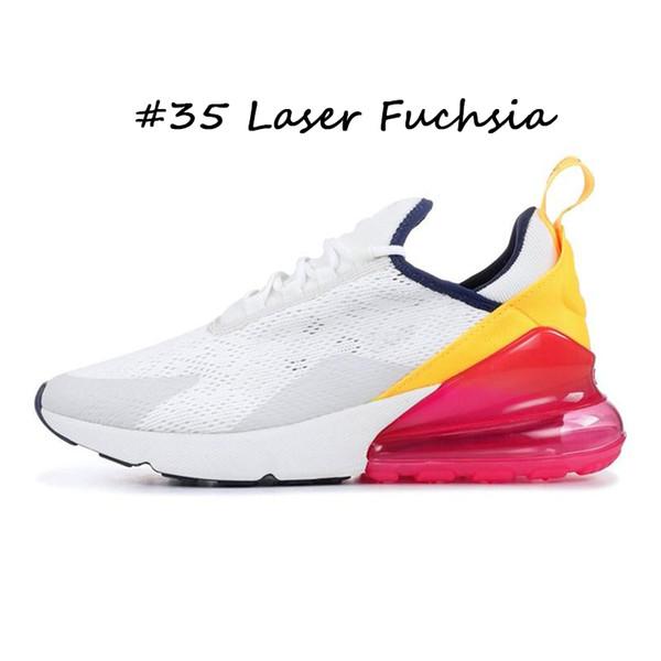 # 35 Лазер Fuchsia 36-40