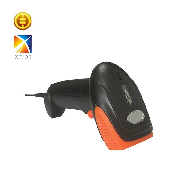 XT6602 Bar code Scanner Heavy Duty Industrial-Grade USB Wired 2D Barcode Scanner QR Code Reader for Supermarket Warehouse