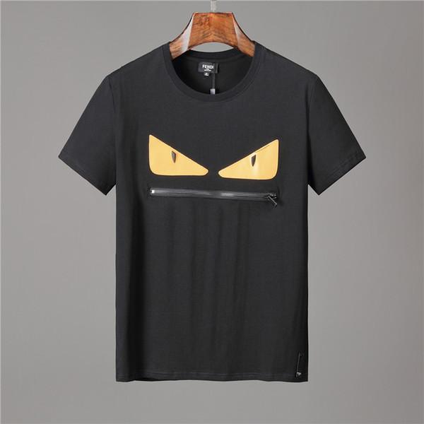 New York Fashion High Quality Heron Preston Nasa USA Flag Embroidery Men Women Street Luxury Cotton Hoody Casual Short Sleeve T-Shirt V56