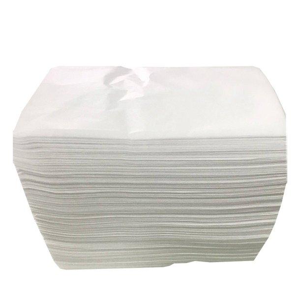 100pcs/lot Disposable Bed Sheets Breathable Water Absorption Oilproof BedSheet Beauty Salon Massage Shop Hotel Bath Center Sheet