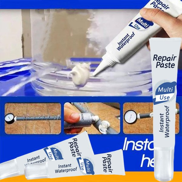 2019 Home Paint Tool Instant Waterproof Repair Paste Be Used To All  Construction Materials For Glass Plastic Wall From Tonethiny, $45 77 |  DHgate Com