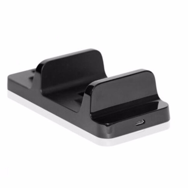 For PS4 Charging Dock Dual USB Charger Dock Station Stand Controller Charger Stand for PS4 Game Controller