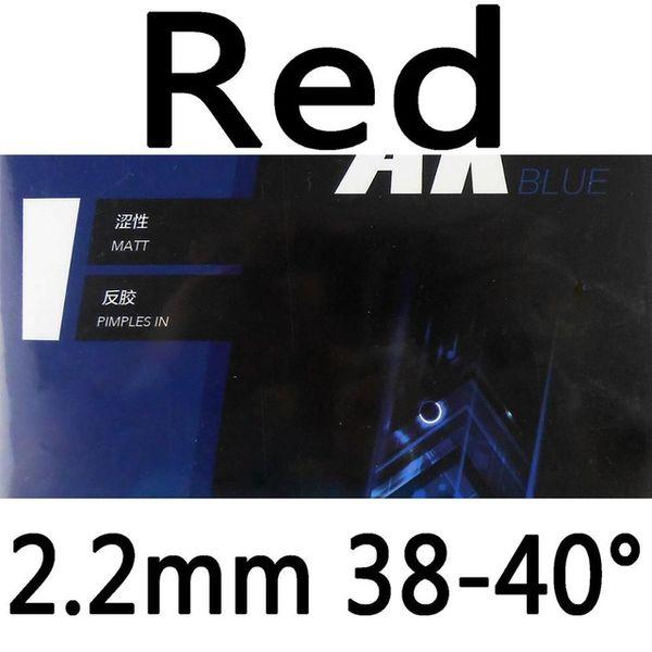 red BL 2.2 38-40