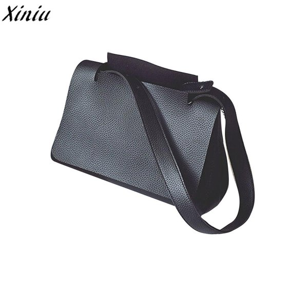 2019 Designers Fashion Women Leather Litchi Stria Handbag Cross Body Single Shoulder Big Bag Bolsas Femininas Sac A Main Bolsos