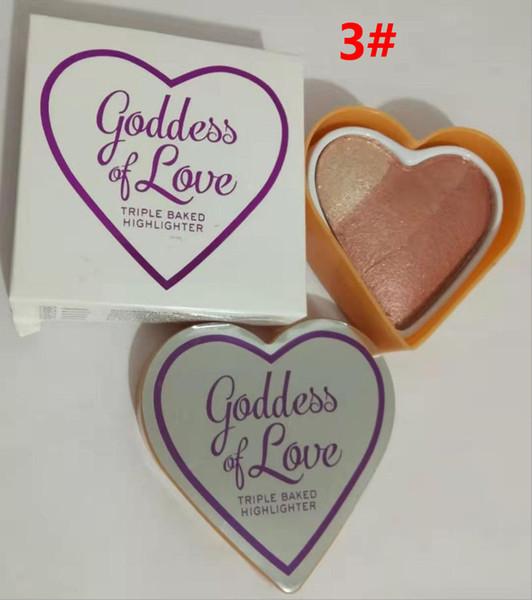 3 # إلهة الحب ل
