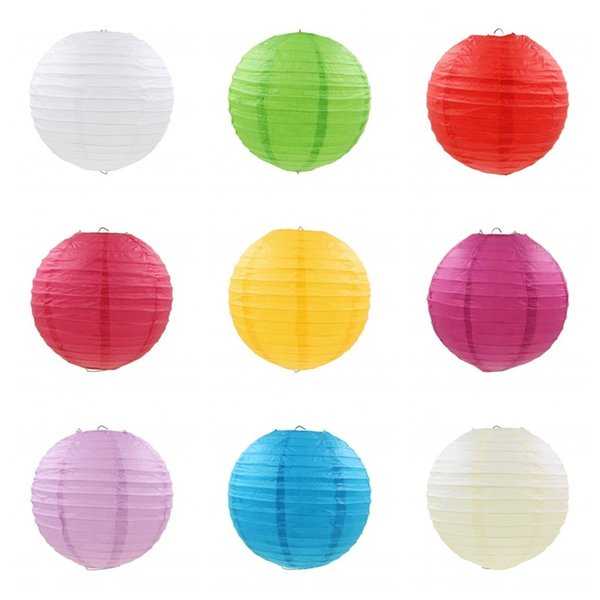 Paper Lantern Wedding Festival Party Decorate DIY Arts And Crafts Lanterns For Multi Color 7 41pt8 C R