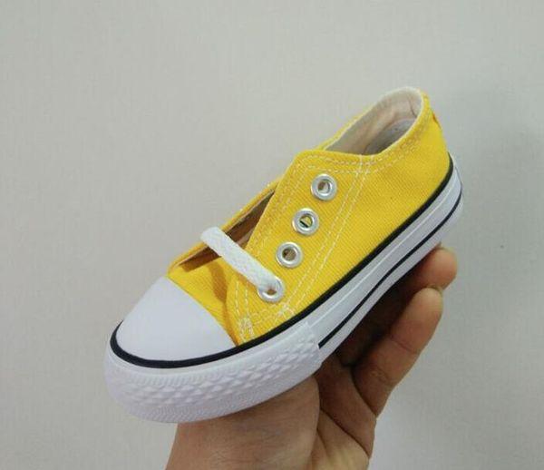 Amarelo Baixo