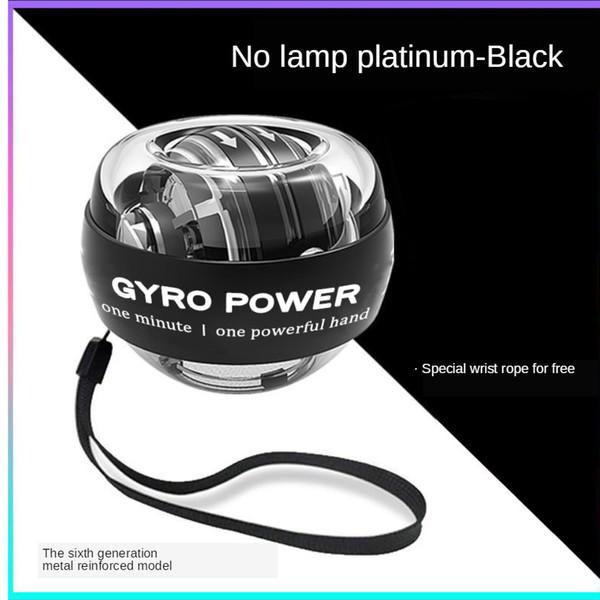 No(LED)(Transparent)