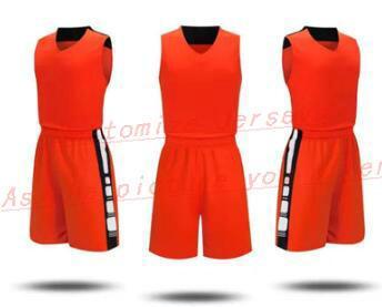 Tout nom personnalisé Tout numéro Hommes Femmes Lady jeunes enfants garçons Basket-ball Maillots Sport Chemises Comme les photos que vous Offre B414