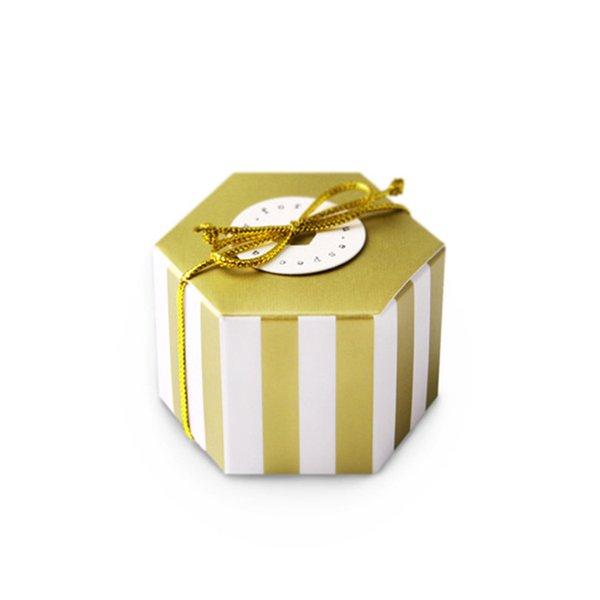 الذهب الشريط 4.8x2.5x3cm