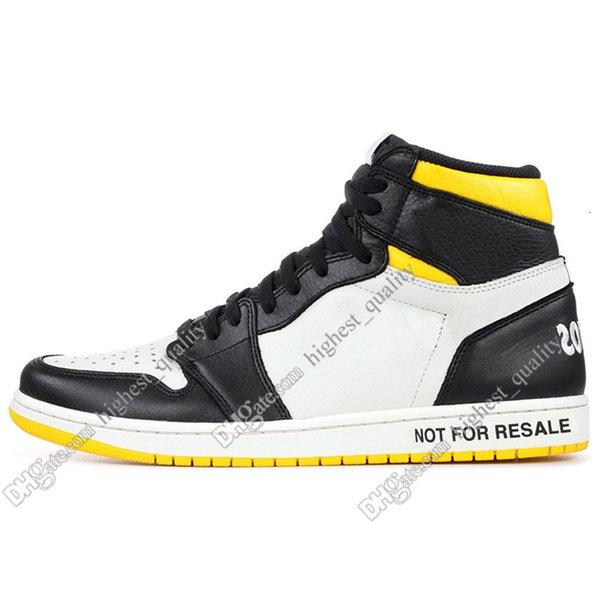 # 09 NO Siyah Sarı (siyah kene ile)