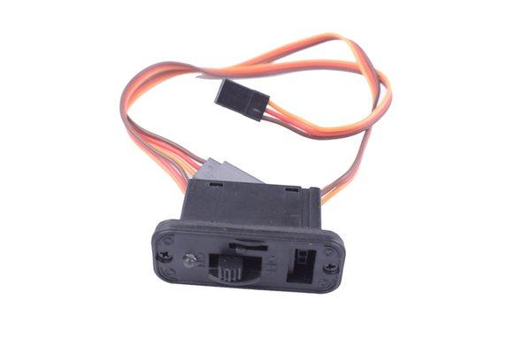 large JR switch with LED 1pcs