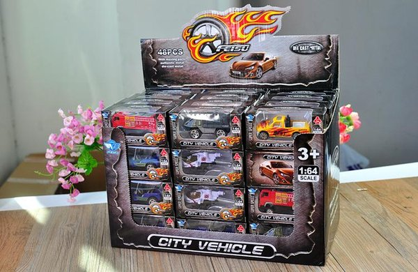 Hot wheels Chariot ( 48 pcs )
