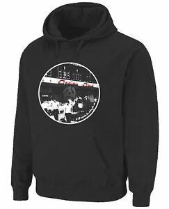 Wigan Casino Es wird 039 für mich niemals vorbei sein 039 s PoShirtet Hoodie Sweatshirt