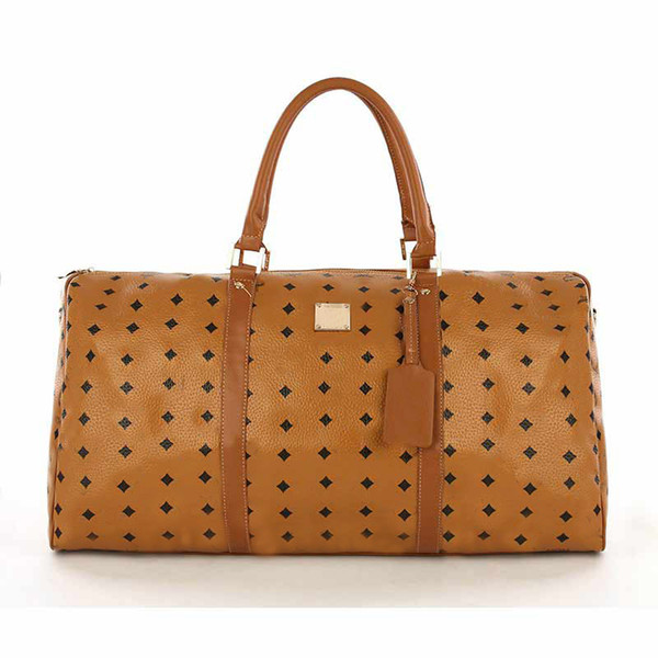 designer handbags luxury famous brand travel duffle bags totes clutch bag big capacity good quality PU leather 2018 New fashion