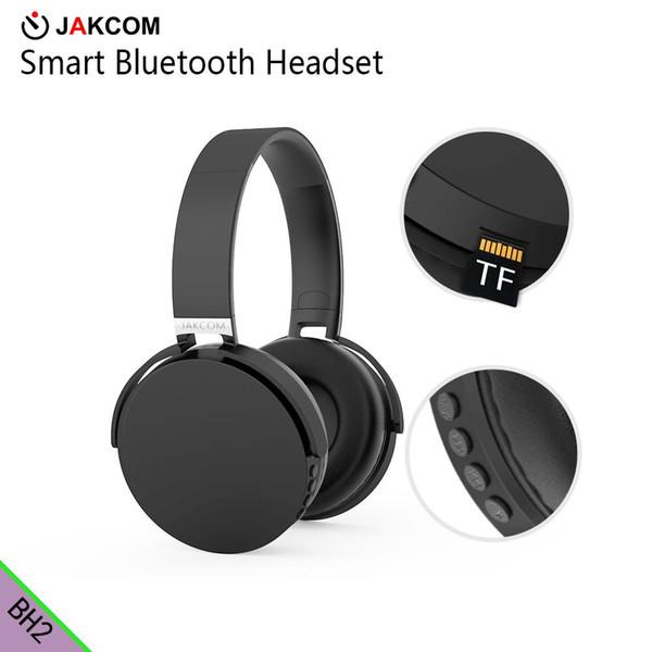 JAKCOM BH2 Smart Wireless Headset Hot Sale in Earphone Accessories as gtx 1070 dog collar camera xx mp3 video