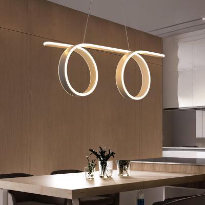 Compre Atenuación Luces Colgantes LED Lámparas Para Comedor Cable De La  Habitación De La Cocina Colgante Lámpara De Luminaria Lámpara De  Iluminación ...