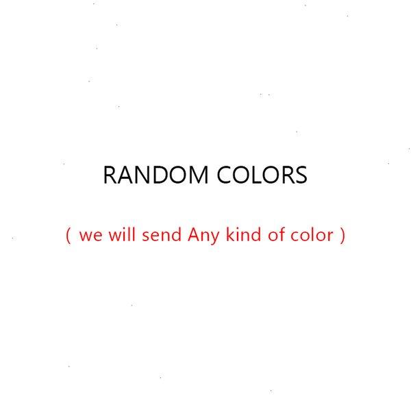 rastgele Renkler
