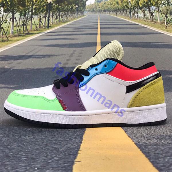 SE multicolore