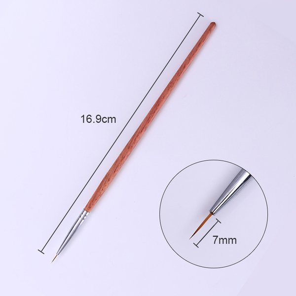 Line Drawing Pen