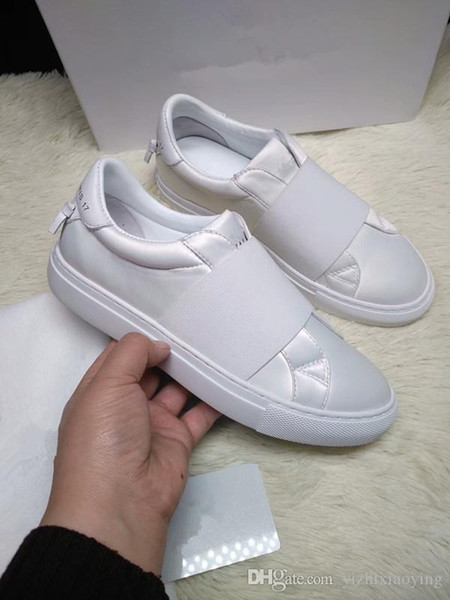 Hommes Classique Cuir véritable Marque Arena Flats Chaussures Homme Chaussures Mode Low Top Chaussures Casual Lace sur ys18030105