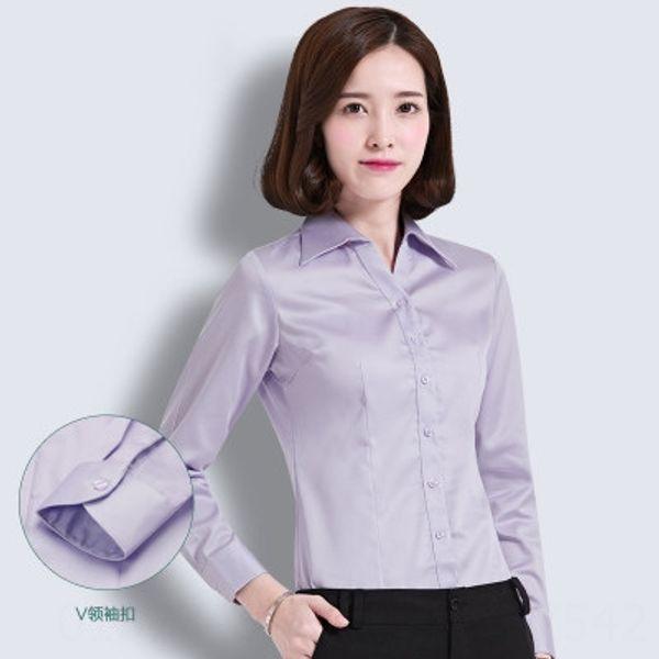 violette V-cou